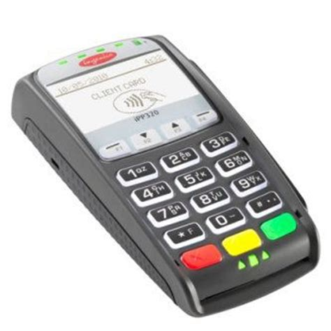 Ingenico ICMP Mobile POS Terminal With Chip Reader Icm122