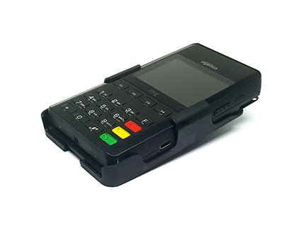 Portable and Wireless terminals - Ingenico Group